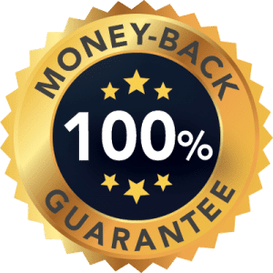 DSSTPrep Money Back Guarantee