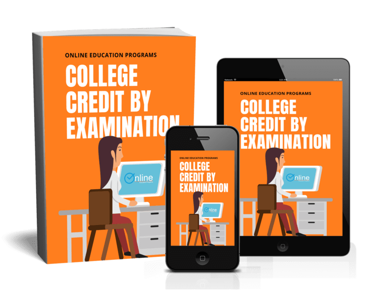 College Credit by Examination